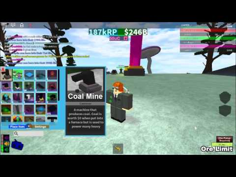 Miners Haven CODES! Sadly expired but thanks for watching!