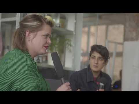 ThePowerHouse INSIGHTS : Experience designer Nina Walia GE, NIKE, Google Jacquard