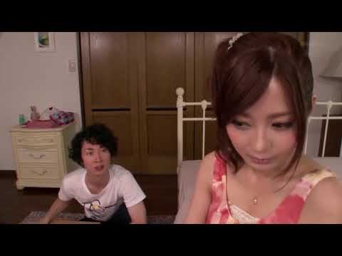 Rina Ishihara -  My son love me so much | Japan Movie Project