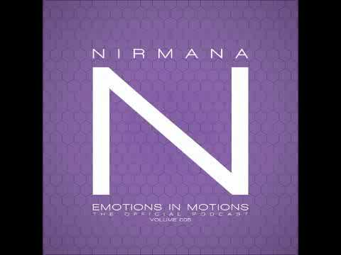 Emotions In Motions Official Podcast 005 (May 2012)