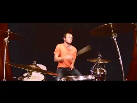 Gonna - Blake Shelton (Drum Cover)