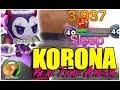 SUMMONERS WAR : Korona goes to RTA!
