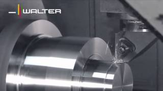 Обзор новых токарных пластин TigerTec Silver для сталей
