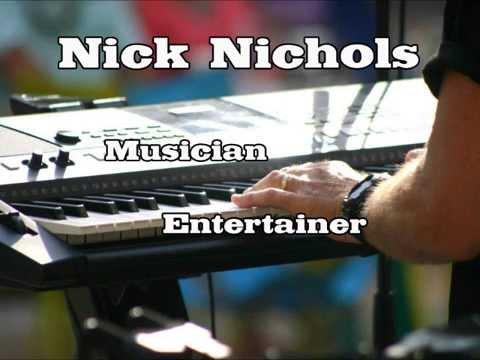 Nick Nichols EPK