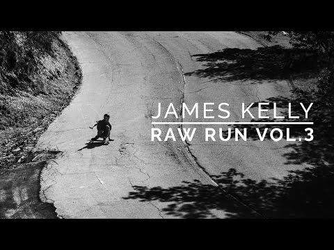 Blood Orange: James Kelly Raw Run Vol. 3