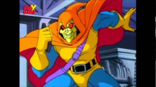 spiderman the animated series  -The Hobgoblin Part 1 (2/2)