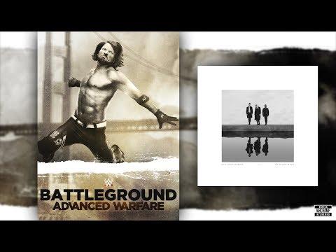 WWE: PPV Battleground Custom Theme Song | #WHChaMP