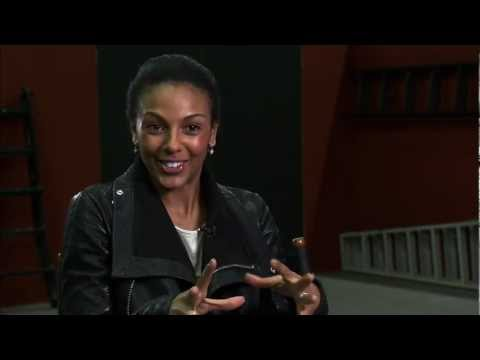 Hitman: Absolution Marsha Thomason  UK