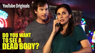 A Body and Some Pants (with Michaela Watkins) - Do You Want to See a Dead Body? (Ep 9)