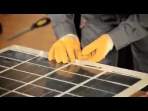 Earth4Energy – Home Solar Energy Generator System – Your Own Solar Panels, Save Money & Go Green!