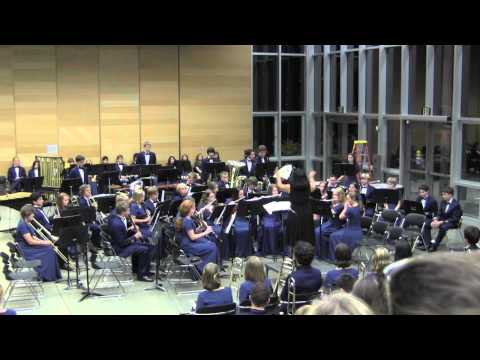 Symphonic Band_Mid-West Golden Jubilee Overture