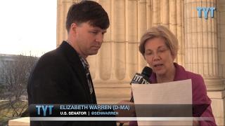 Elizabeth Warren: We Will Not Be Silenced on ...