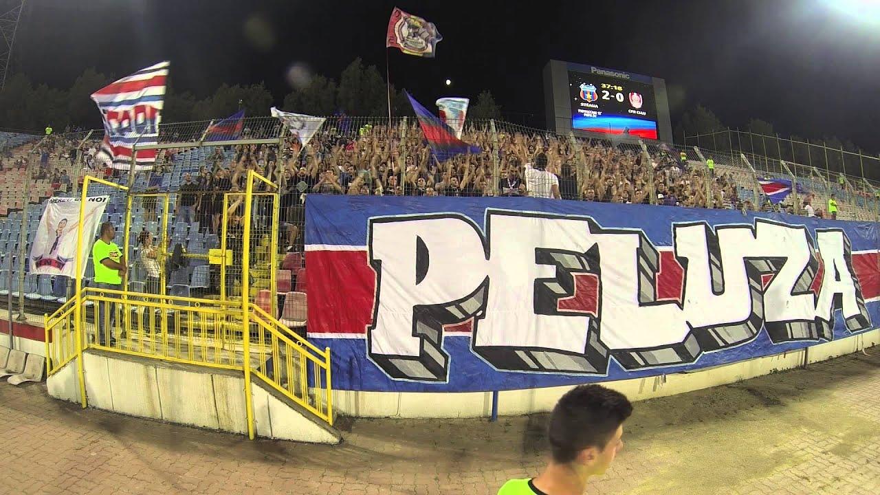 Steaua CFR Iubim Steaua