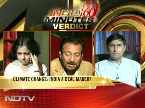Climate change: Can India be the 'deal-maker'?