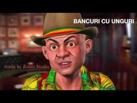Dumitru - BANCURI NOI CU UNGURI 2018