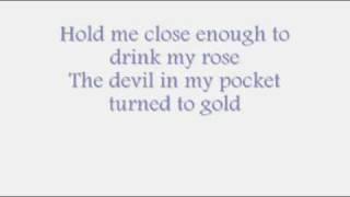 Bitter Sweet-The Mating Game (lyrics)