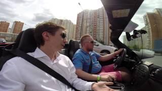 Mazda MX-5 - Большой тест-драйв (б/у) / Big Test Drive