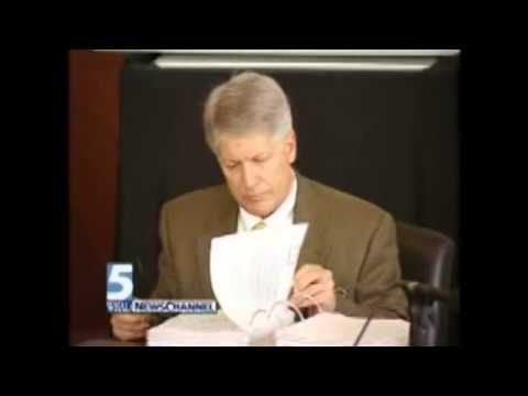 Mike Nifong Trial (2007) - Day 4 - On Direct Examination (Part 1)