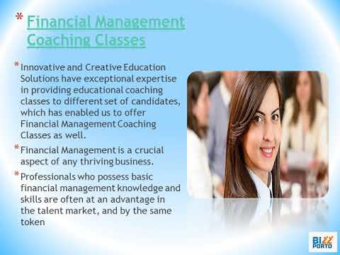 BCA Coaching Classes in Pune - Innovative and Creative Education Solutions