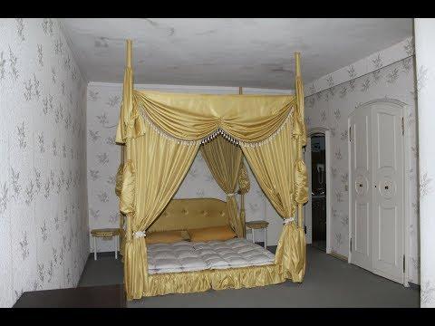 Lost Place - Das Spukhotel - Teil 1: Obere Etagen / Hotelzimmer