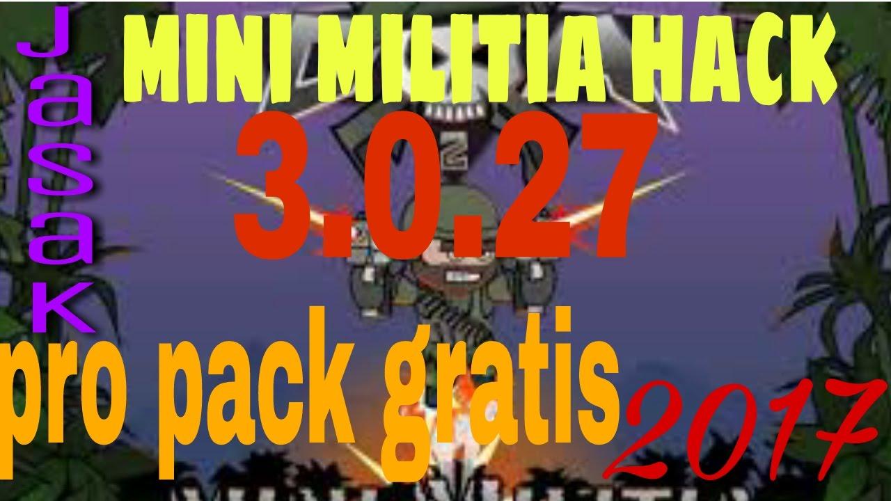 MILITIA 3.0.27 MINI TÉLÉCHARGER