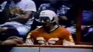 1975 Pro Lacrosse video
