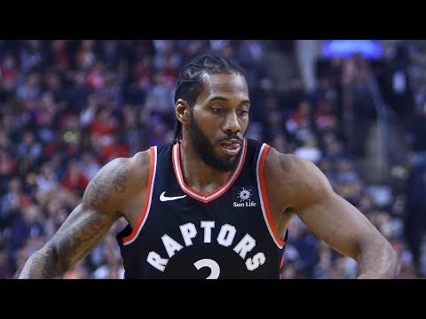Brooklyn Nets vs Toronto Raptors - Full Game Highlights | February 11, 2019 | 2018-19 NBA Season