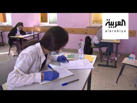 صباح العربية | امتحانات الثانوية العامة في زمن كورونا  - نشر قبل 8 ساعة