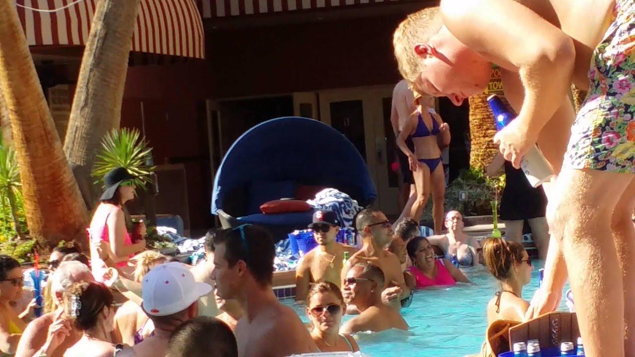 Treasure Island Las Vegas Show Youtube