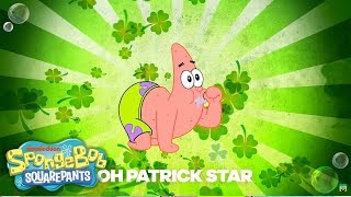 SpongeBob SquarePants | Celebrate St. Patrick's Day w/ This ShamROCKin Sing Along Music Video | Nick
