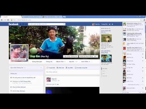Hướng Dẫn Hack SUB Facebook Thật 100% - Không Lừa Đảo