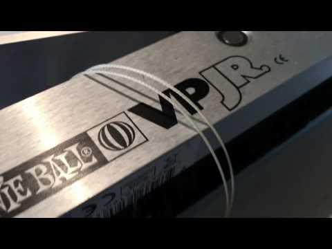 Ernie Ball VP Jr String Repair SOLVED!