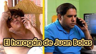 El haragán de Juan Bolas - JR INN