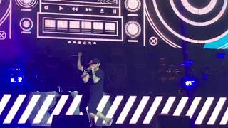 Eminem My Name Is Leeds Festival 2017 ePro exclusive