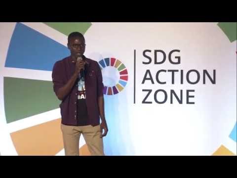 Global Week of Action Re-cap from around the World with Mohammed Sabo Keana