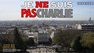 Max Blumenthal on Je Ne Suis Pas Charlie