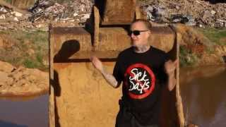 "Lil Wyte ""On These Rappers"" (OFFICIAL MUSIC VIDEO) [Prod by tStoner]"
