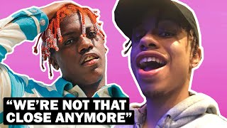 Are Lil Yachty & Burberry Perry STILL Beefing? Reunion on Lil Boat 3 Deluxe? YouTube Videos