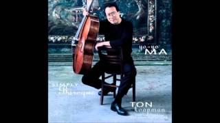 Bach: Erbarme dich, mein Gott - Matthäuspassion - Yo-Yo Ma