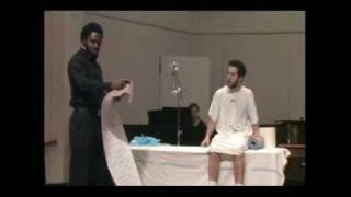 Requiem for the Living - 4 - Priest