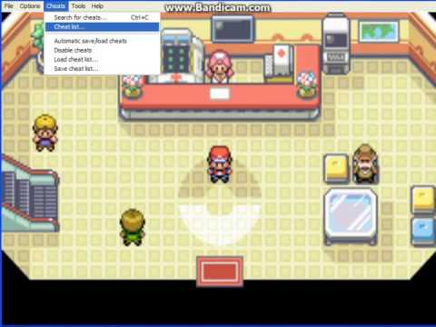 how to get rare candy in pokemon leaf green