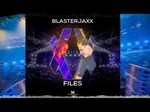 Blasterjaxx - Demon Eyes (Original Mix)