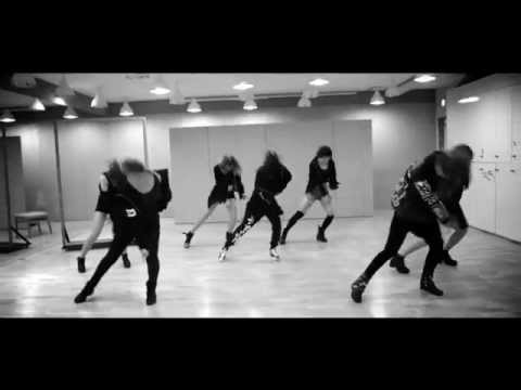 """JI YEON[지연] """"Never Ever[1분1초]"""" 안무영상"""