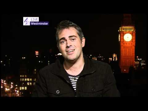 Jonathan Bartley interview