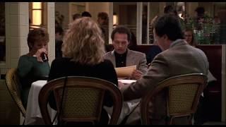 Двойное свидание пошло не по плану.. отрывок из(Когда Гарри встретил Салли/When Harry Met Sally)1989