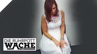 Zur Ehe gezwungen? Lang gesuchter Täter ist der Bräutigam | Die Ruhrpottwache | SAT.1 TV