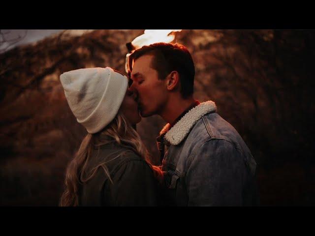 A Non-Traditional LDS Wedding Film | Chandler & Saydria | Utah Wedding | Salt Lake City Temple