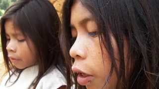 Los Niños Wiwa