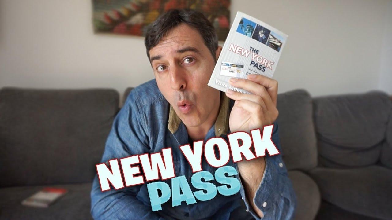 opiniones del new york pass tarjeta pass de nueva york mibauldeblogstv youtube. Black Bedroom Furniture Sets. Home Design Ideas