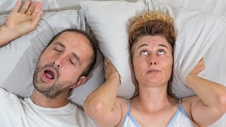 Funny Snoring Sound Effect | HQ